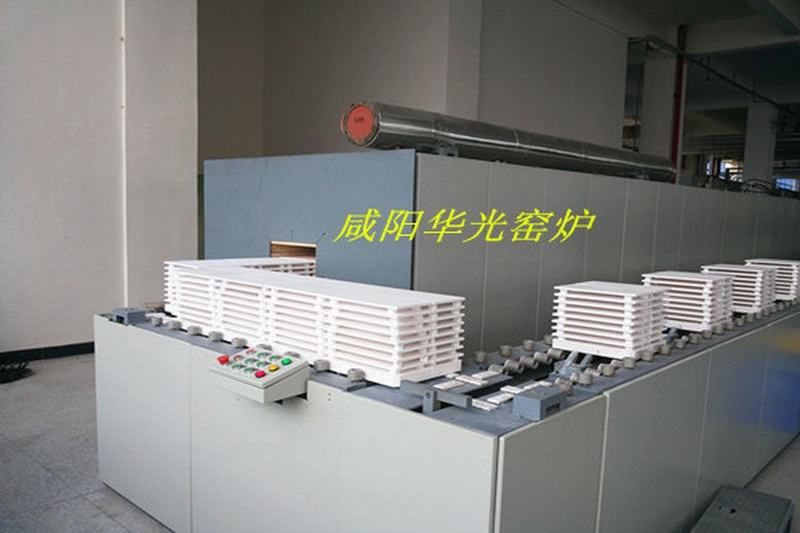 30 meters high temperature ceramic substrate electric heating plate furnace
