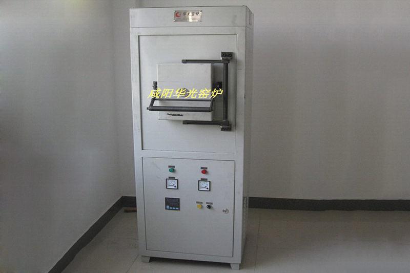 Electric box furnace