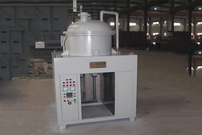 High temperature vacuum furnace molybdenum wire